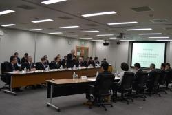西日本高速道路・16年度事業監視評価委員会