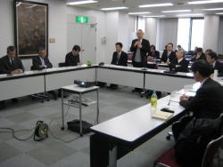 新都市社会技術融合創造研究会・PJ選定評価委員会