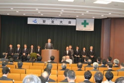 16年度阪神高速安全大会