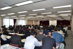 大阪建設業協会講習会