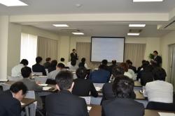 日本塗り床工業会講習会