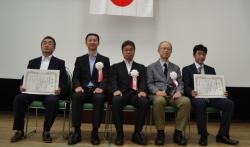コンクリ構造物品質コンテスト・特別優秀賞受賞者_1