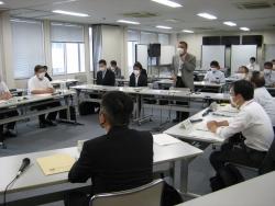 淀川水系関係6府県調整会議