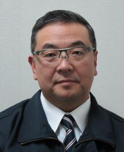 工事事務所長 常岡次郎氏