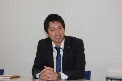 長谷工リフォーム関西支店営業部主事